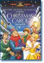 Christmas Carol - The Movie (2001)